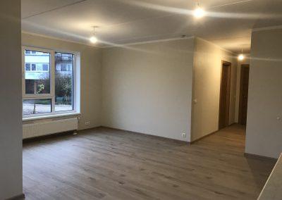 Siguldas iela 3, novembris 2020
